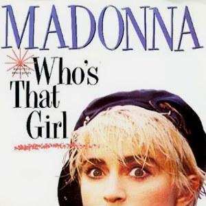 Madonna - CBS928341-7