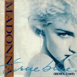Madonna - CBS928550-7