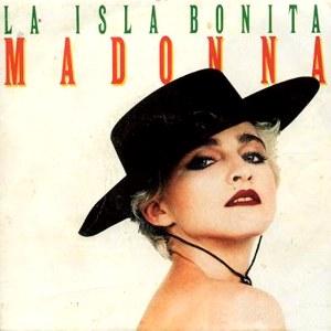 Madonna - CBS928378-7