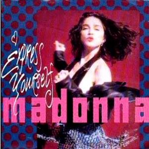 Madonna - CBS922948-7