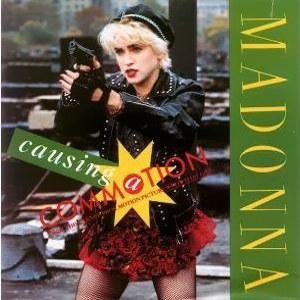 Madonna - CBS928224-7