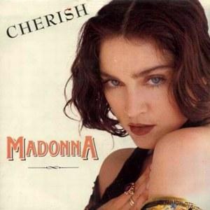 Madonna - CBS922883-7