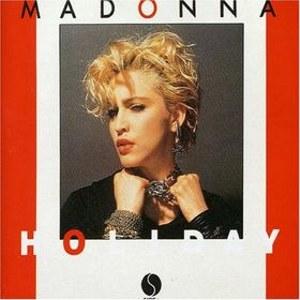 Madonna - Ariola92 9478-7