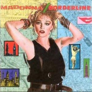 Madonna - Ariola92 9260-7