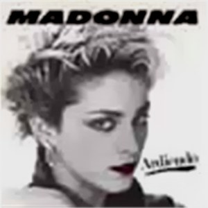 Madonna - Ariola92 9609-7