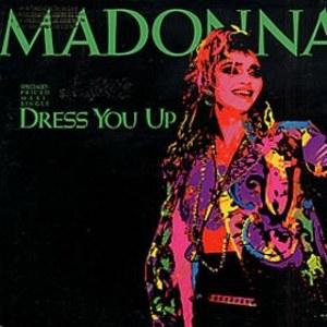 Madonna - Ariola92 8848-7