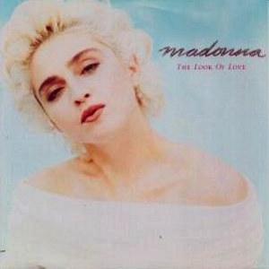 Madonna - CBS928115-7