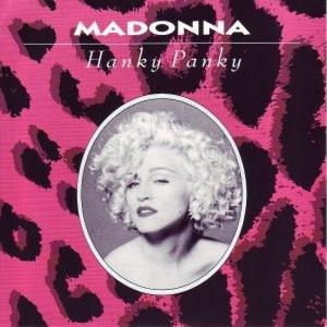 Madonna - CBS19789-7