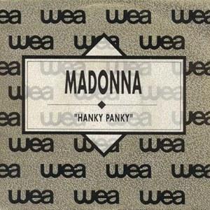 Madonna - CBS???