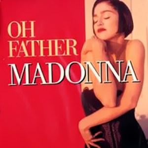 Madonna - CBS922723-7