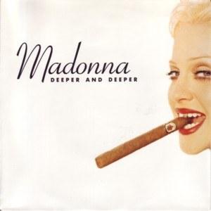 Madonna - CBS18639 7