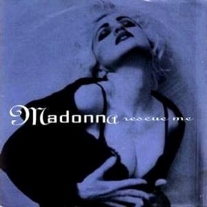 Madonna - CBS19375 7