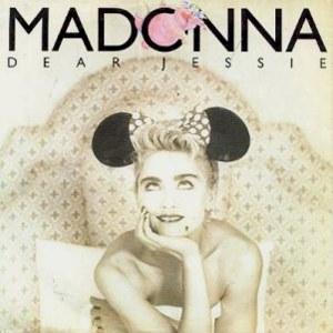 Madonna - CBS922668-7