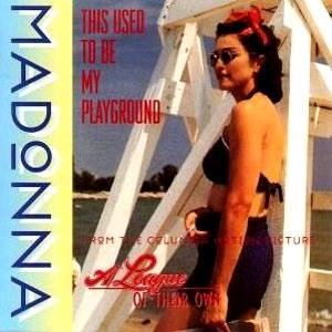 Madonna - CBS18822 7