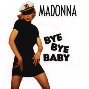 Madonna - CBS18302 7