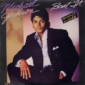 Jackson, Michael - Epic (CBS)EPC A-3184