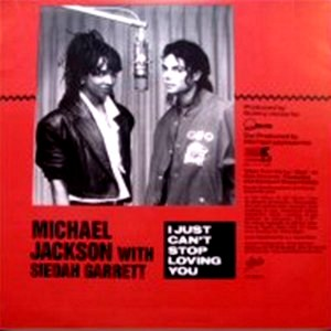 Michael Jackson - CBSARI-2059