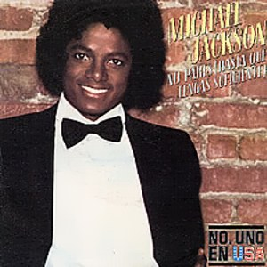 Jackson, Michael - Epic (CBS)EPC 7763