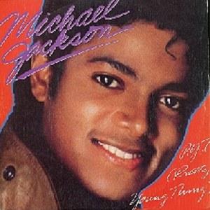 Jackson, Michael - Epic (CBS)EPC A-3910