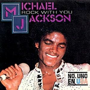 Jackson, Michael - Epic (CBS)EPC 8243