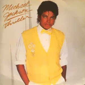 Jackson, Michael - Epic (CBS)EPC A-3643