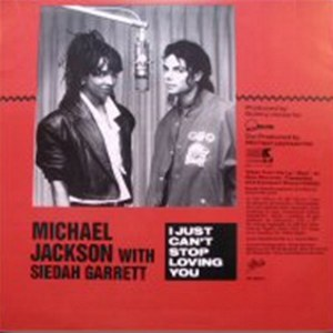 Michael Jackson - Epic (CBS)EPC 650202-7