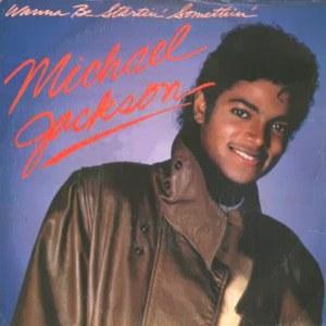 Jackson, Michael - Epic (CBS)EPC A-3427