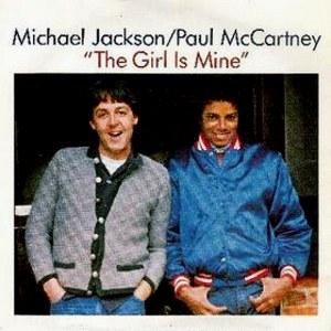 Jackson, Michael - Epic (CBS)EPC A-2729
