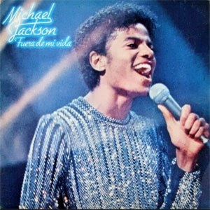 Jackson, Michael - Epic (CBS)EPC 8911