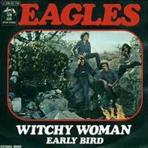 Eagles - EMI???