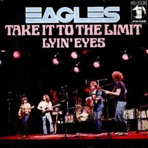 Eagles - Hispavox45-1336
