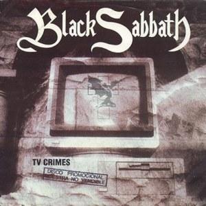 Black Sabbath - IRS Records2438 80130