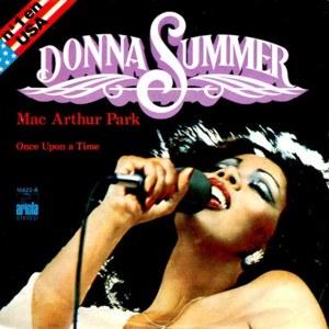 Summer, Donna - Ariola15.623-A