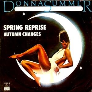 Summer, Donna - Ariola17.528-A