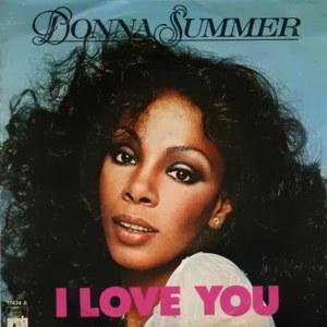 Summer, Donna - Ariola11.434-A