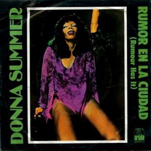 Summer, Donna - Ariola11.457-A