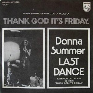 Summer, Donna - Philips61 75 003