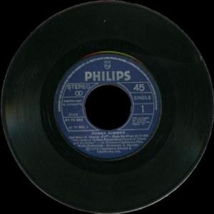 Donna Summer - Philips61 75 003