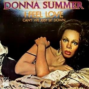 Summer, Donna - Ariola17.546-A