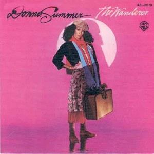 Summer, Donna - Hispavox45-2019