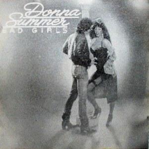 Summer, Donna - Philips61 75 013