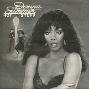Summer, Donna - Philips61 75 010