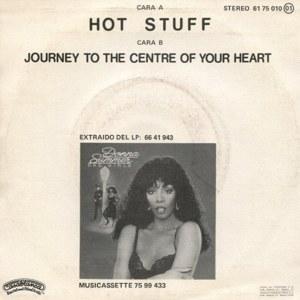 Donna Summer - Philips61 75 010