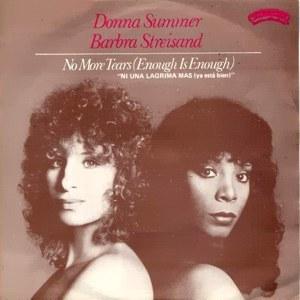 Summer, Donna - Philips61 75 024
