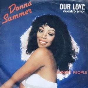 Summer, Donna - Philips61 75 ???