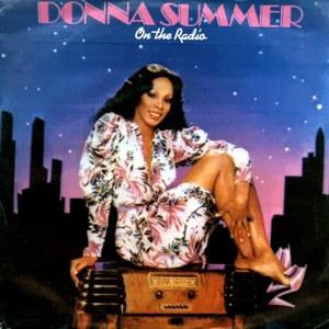 Summer, Donna - Philips61 75 030