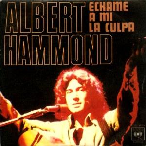 Hammond, Albert - CBSCBS 4159