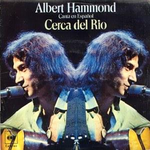 Hammond, Albert - CBSCBS 3692