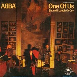 Abba - ColumbiaMO 2109