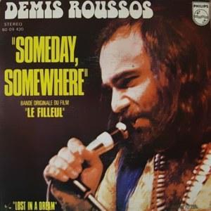 Roussos, Demis - Philips60 09 420